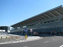 Sân bay Frédéric Chopin Warszawa