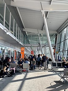 chopin airport timetable