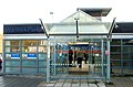 Warwick Parkway railway station photo survey (1) - geograph.org.uk - 1584079.jpg