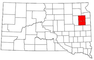 Watertown, South Dakota, micropolitan area