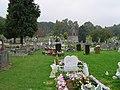 Watford, North Watford Cemetery - geograph.org.uk - 64089.jpg