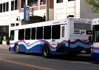 Cape Fear Public Transportation Authority