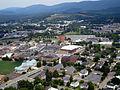 Waynesboro Aerial 2013.jpg