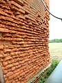 Weathered Brickwork - geograph.org.uk - 318684.jpg