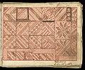 Weaver's Draft Book (Germany), 1805 (CH 18394477-5).jpg