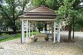 Weißenberg Gröditz - Am Schloß - Schlosspark 01.jpg