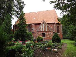 Weitenhagen Dorfkirche Südansicht.JPG