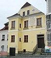 Weitra Rathausplatz Haus12 2011-06-18 GuentherZ 0065.JPG
