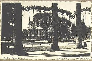Jardim Carlos Gomes - Campinas