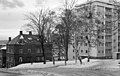 Wessels gate 17 til venstre i bilde Møllenberg (1970) (8735196722) (2).jpg