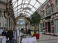 West Wing, Royal Arcade, Boscombe - geograph.org.uk - 1017807.jpg
