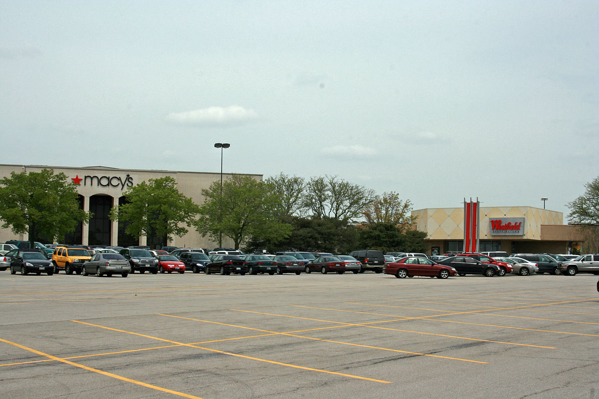 Fox Valley Mall Wikipedia