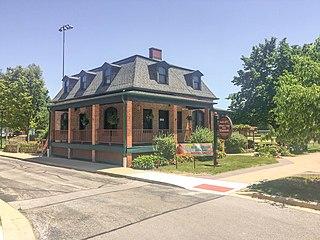 Westmont, Illinois Village in Illinois, United States