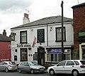 White Horse - Town Street - geograph.org.uk - 434199.jpg