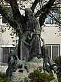 Wien 16 - Franz von Assisi-Denkmal - I.jpg