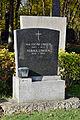 Wiener Zentralfriedhof - Gruppe 40 - Grab von Oscar und Herma Larsen.jpg
