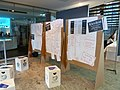 WikiCon 2014-Informationstafeln im Foyer (7).JPG