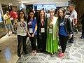 Wikimania 2017 - Day 2 (CEE Women photo).jpg