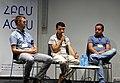 Wikimedia 2030 Strategy Armenian Forum, ArmAg (34).jpg