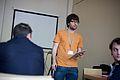 Wikimedia Hackathon 2013 - Flickr - Sebastiaan ter Burg (12).jpg