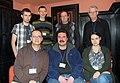 Wikimedia Polska Conference 2011 nowy zarzad.jpg