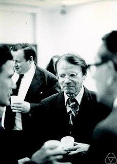 Wilhelm Klingenberg German mathematician (1924-2010)