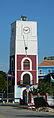 Willem III tower, Fort Zoutman, Oranjestad, ARUBA.JPG