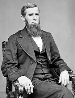 William B. Williams (politician) American judge and politician