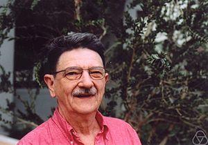 William Arveson - William Arveson in 2007 (photo by George M. Bergman)