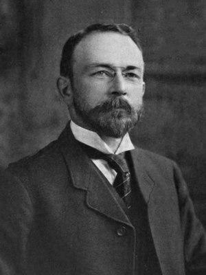 William Ashburner Cattell