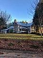 William H. Grogan House, Brevard, NC (32794775078).jpg