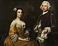 William Wilberforce (1721–1777), and Hannah Wilberforce, née Thornton (d.1788).jpg