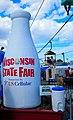 Wisconsin State Fair Giant Milk Bottle - panoramio.jpg