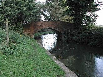 Wiseton - Image: Wiseton Top Bridge geograph.org.uk 66212