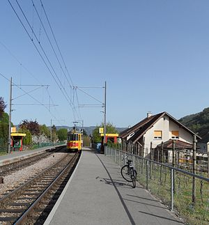 Witterswil - Image: Witterswil 2