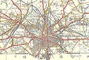 Wolverhampton 1921