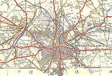 Wolverhampton Wikipedia