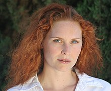 2a8ce5e6051 Red hair - Wikipedia