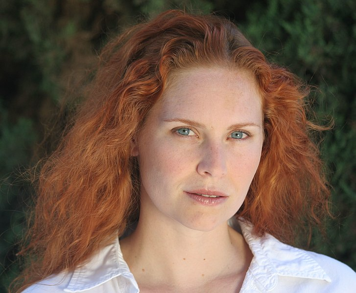 File:Woman redhead natural portrait 1.jpg