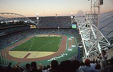 Stadium Australia Wikipedia