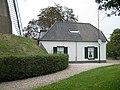 Woonhuis bij achtkante beltmolen - AMR Molenfoto - 20539829 - RCE.jpg