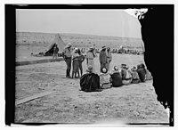 Workers at camp during locust plague. LOC matpc.13556.jpg