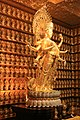 World's Largest Gold & Jade Buddha, Nanshan Guanyin Park (10098473805).jpg