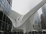 World Trade Center Hub Sep 11, 2018 (30352471827).jpg