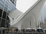 World Trade Center Hub Sep 11, 2018 (30352472487).jpg