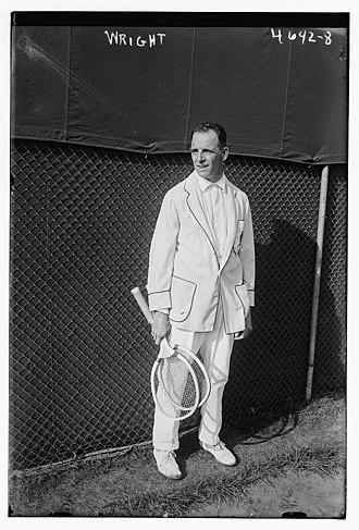 Beals Wright - Wright circa 1915