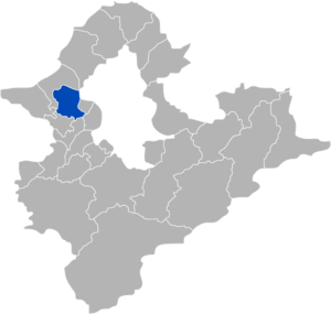 Wugu District - Image: Wugutpc