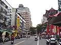 Wumiao Road, Kaohsiung.JPG