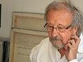 Xavier Oriach en 2009.JPG