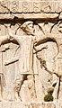 Xerxes I tomb Ionian soldier circa 470 BCE.jpg